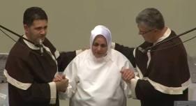 Botez Ciresarii Rusalii mai 2015 Oastea Domnului bunica