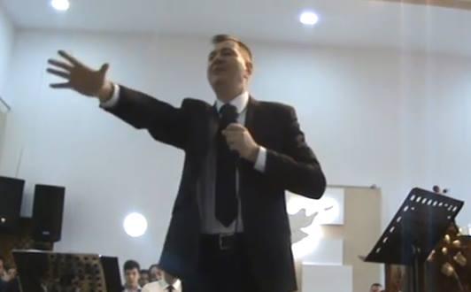 Florin Ianovici Targoviste mai 2015