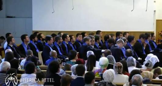 Absolvire ITP Bucuresti – Promotia 2015