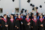 Festivitatea de absolvire a ITP Bucuresti, promotia 2015 www.prodocensmedia.ro