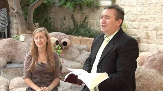 Cristian si Cristiana Vaduva