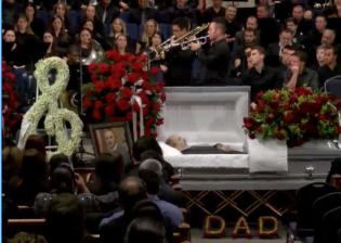 Mircea Bembea Funeral 3