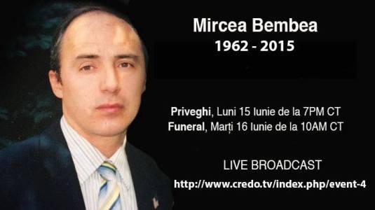 Fa click pe poza pentru programele de priveghi si funeral.
