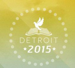 A 47-a Conventie a Bisericilor Penticostale SUA si CANADA 2015