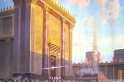 Al Treilea Templu Plan Arhitectural 7
