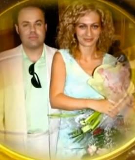 Flavius si Ioana Chis Aradon.ro