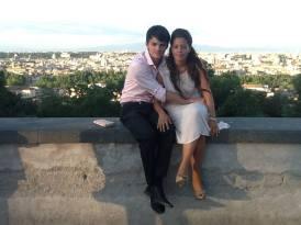 Dani si Magda Popescu 3