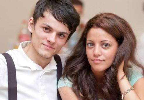 Dani si Magda Popescu