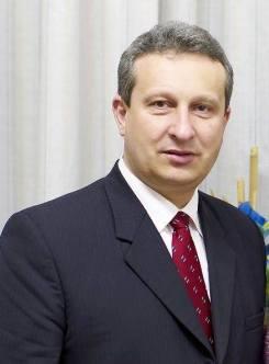 Ionel Tutac Pastor BCB Harul Lugoj