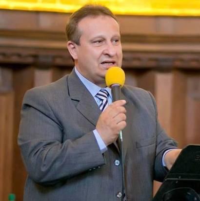 Ionel Tutac
