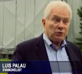 Luis Palau