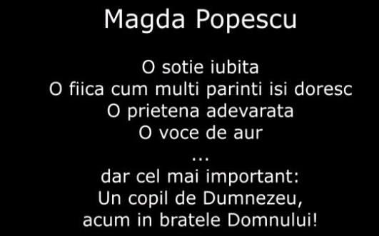 Magda - Ma Intorc Acasa 11
