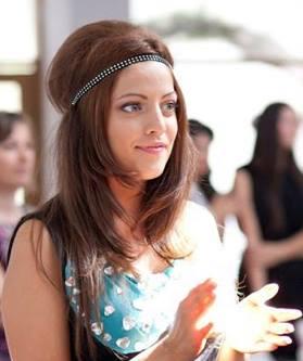 Magda Popescu Priveghi
