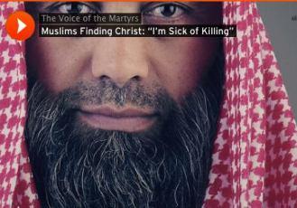musulmanii Il gasesc pe Isus