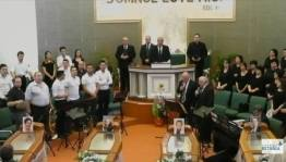 Priveghi Familia Chis la Biserica Betania Arad-Gradiste Pavel Rivis Tipei