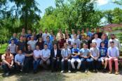 """Tabăra ITPB de rugăciune """"Bătălia pentru sfinţire"""" 2015 2"""