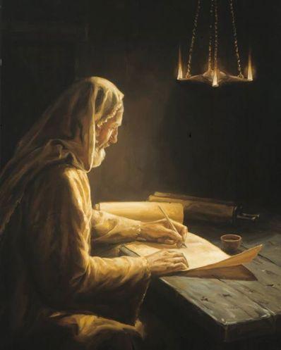 Bible,proroc,prophet,scribe