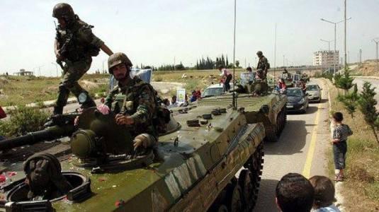 SUA razboiul cu ISIS