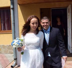 Daniel si Adelina 1