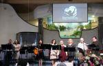 Familia Oaida Biserica Bethesda TroyMichigan