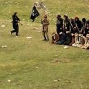 ISIS executa 3