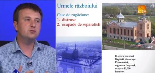 Marturii Ucraina 3