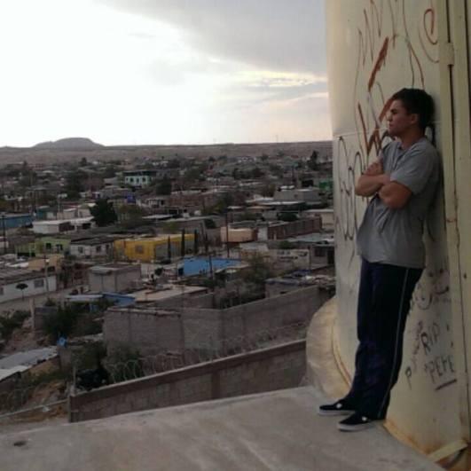 Misiune in Mexic Martie 2014