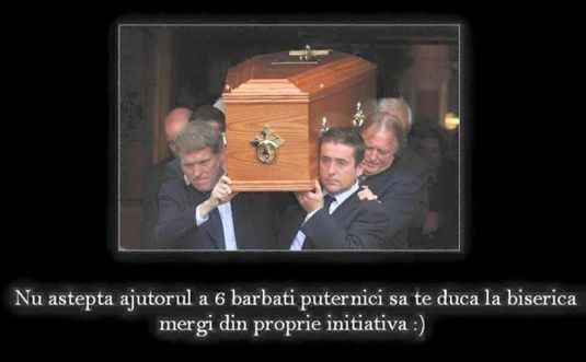 Photo church biserica death funeral