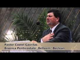 Costel Gavrilas