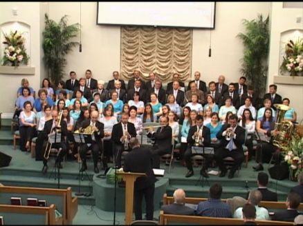 VIDEO Prima zi Cea de-a 103-a Conventie a Bisericilor Baptiste din USA si Canada
