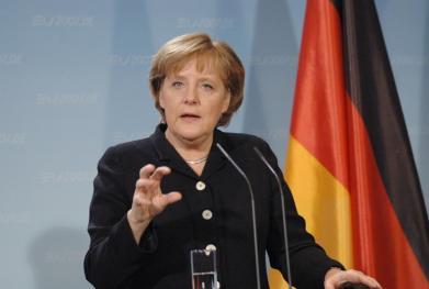 Angela Merkel dreamstime