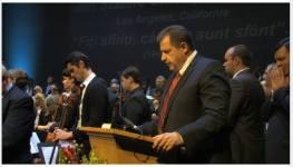 Cea de-a 103-a Conventie a Bisericilor Baptiste di SUA si Canada 3