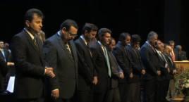 Cea de-a 103-a Conventie a Bisericilor Baptiste di SUA si Canada 6