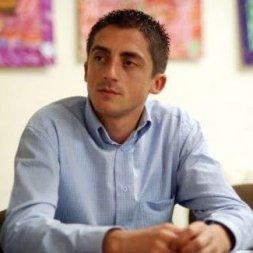 Daniel Bujenita