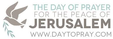 Day of Prayer for the peace of Jerusalem