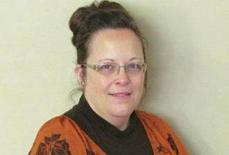 Kim Davis Photo Kentucky.com