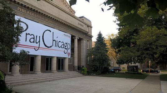 Pray Chicago 1
