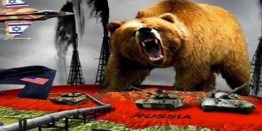 Rusia Gog Magog