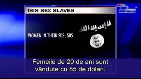 SILL vinde femei si copii