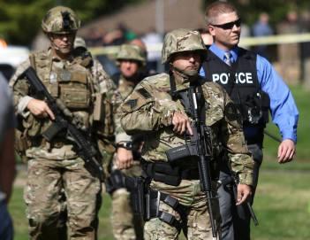Oregon mass shooting 1