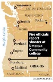 Oregon mass shooting 2