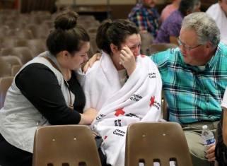 Oregon mass shooting 5