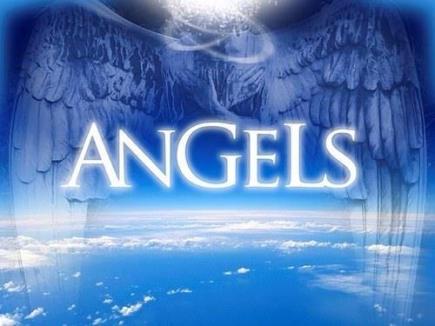 ingeri angels