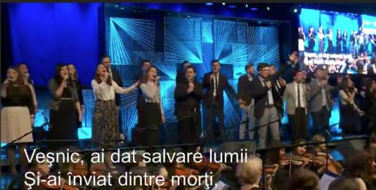 BBSO 2015 LIVE In Direct 29 Noiembrie 2015