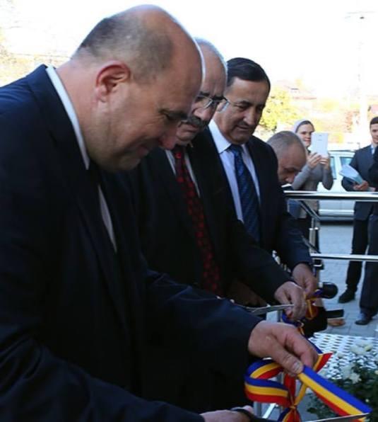 Centrul social SAMARITENUL (Elim- Piatra Neamț) Photo credit: