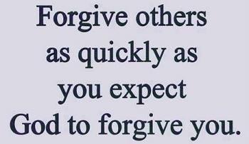 iertare forgive