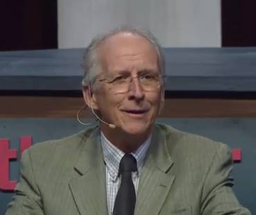 John Piper Together for the Gospel 2015