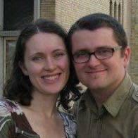 Marius si Ruth Bodnariu