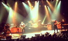 Paris Attack 2 Eagles of Death Metal Bataclan Concert Hall in Paris Photo via news.lalate.com