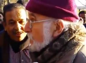 Pensionar predica pe Hristos la musulmani
